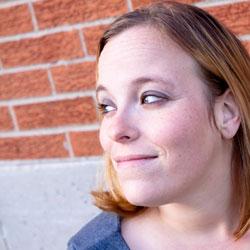Lake County Haven client portrait