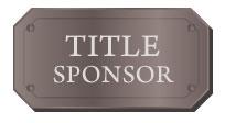 Gala Title Sponsor