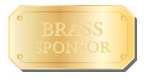 Gala Brass Sponsor