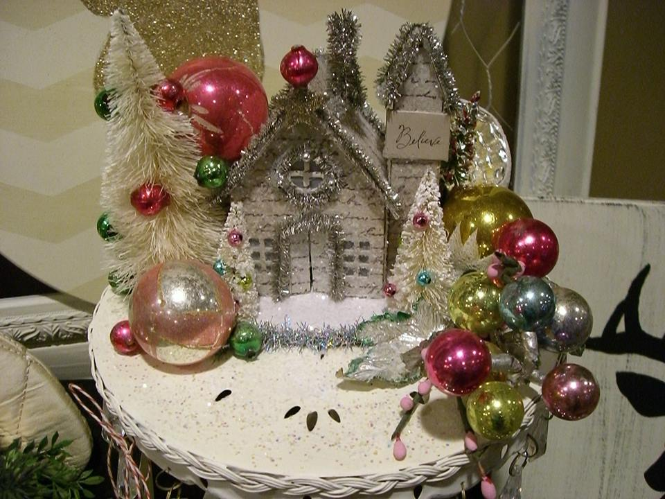 Holiday boutique lake county haven for Holiday boutique