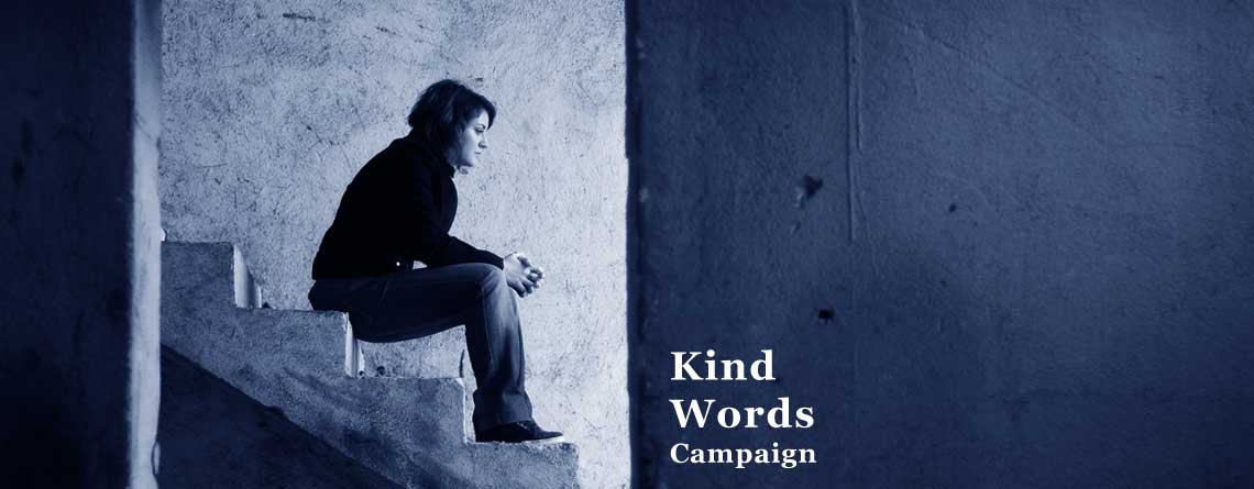 Kind Words Campaign