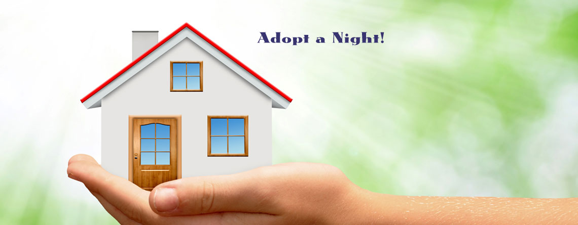 Adopt a Night at Lake County Haven