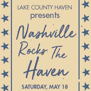 2019 Spring Fundraiser Lake County Haven